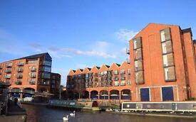 2 Bed Room Apartment Chester City - Canal Views