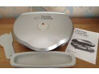 George Foreman 2 Person Grill