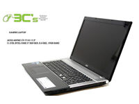 "Gaming Acer Aspire V3-772G 17.3"" Intel core i7 2.4ghz/16GB RAM /1.5TB HDD/3 month warranty Reduced"