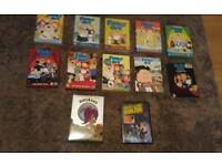 Family Guy Boxsets