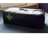 Graco Pack'n'Play Travel Cot