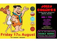 FRIDAY 17th AUGUST - 60s 70s SOUL / REGGAE / MOTOWN with DOUBLE BARREL – BEDMINSTER