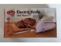 Quest Electric Knife 180W