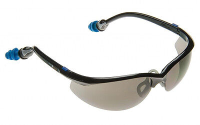 Clearance Readymax Safety Eyewear With Hearing Protection
