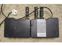 Aqualisa Shower Digital Controller Gravity Fed 434100 Rev2