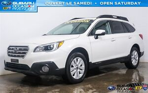 2015 Subaru Outback Touring CAM.RECUL+TOIT+MAGS