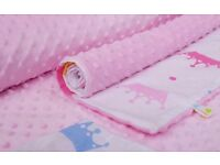 new lovely duvet cover pillow case for pink princess