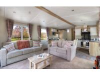 LUXURY HOLIDAY HOME FOR SALE ON 5 STAR HOLIDAY PARK