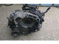 2004 VW Polo 9N 1.4 16 valve auto gearbox