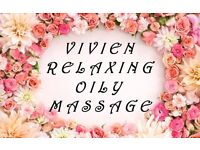 >> VIVIEN RELAXING OILY MASSAGE IN CARDIFF BAY <<
