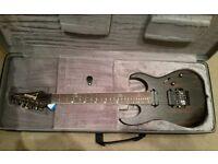 Ibanez RG 927 WZCZ (7string guitar)