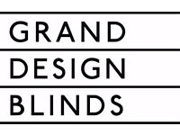 Technical Manager - Grand Design Blinds