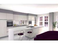 Freelance Kitchen Designer