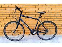 Specialized globe hybrid bike LG frame