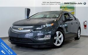 2013 Chevrolet Volt Electric Groupe Confort