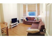 Double Room in 2 Bedroom Flat in Oval