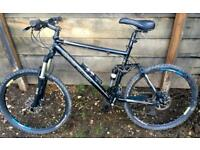 Boardman Comp FS Mountain Bike