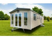 **Christmas Bargain** Brand new Victory Echo 28x12 2 bed luxurious holiday home 2018 model