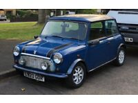 Rover Mini Cooper 1.3 Italian Job Limited Edition 2doors