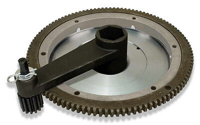 Castle Buick Gmc >> Torque Meister Multiplier Flywheel Gland Nut & Rear Axle Nut Removal Tool Empi - New for sale in ...