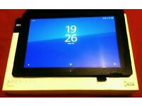 """Sony Xperia Z2 Tablet 10.1"""" 4G LTE/WIFI 16gb Android Slim Note iPad Galaxy Tab eReader eBook PC"""