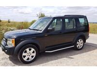 2005 Land Rover DISCOVERY 3 2.7 TD V6