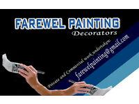experienced painter / decorator no job too big too small