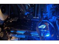 Asus GeForce GTX 1080Ti ROG Strix 11GB GDDR5X Graphics Card