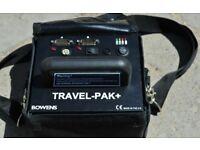 Bowens TravelPak Plus On Location Power for Esprit Gemini Monolights (RRP £300)