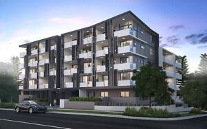 Brand new two bed apartments. Sherwood Brisbane South West Preview