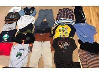Boys clothing bundle 11-13 year