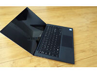 DELL XPS 13 - i7, IRIS, 16GB RAM, 512GB NVME SSD, QHD+ TOUCHSCREEN ULTRABOOK LAPTOP