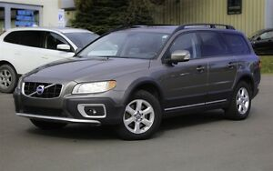 2010 Volvo XC70 3.2 PREMIER PLUS! LEATHER! SUNROOF!