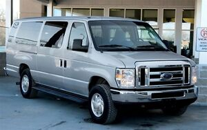 2013 Ford Econoline E350 XLT Club Wagon Ext
