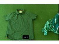 Mens polo shirt good quality. Brand new never worn