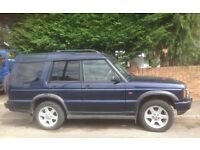 Land Rover Td5