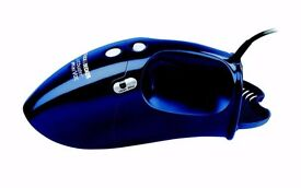 Black & Decker 780W Dustbuster Mini Hand Vacuum cleaner