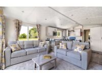 BRAND NEW HOLIDAY HOME FROM HOME FOR SALE £53995