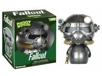 Fallout Power Armor Dorbz Vinyl Figure Vinyl Collectible IN DISPLAY BOX gift