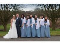 6 Bridesmaid dresses
