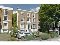 Camberwell SE5. *AVAIL NOW* Large & Modern 1 Bed Furnished Flat in Period Conversion, High Ceilings