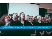 Edinburgh Contemporary Choir Free Taster