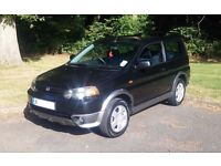 2000 Honda HRV 1.6 4x4 Perfect for Winter and Ultra Reliable