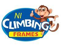 Joinery Jobs, Joiner Wanted - NI Climbing Frames