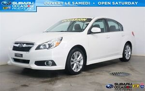 2014 Subaru Legacy Touring TOIT+MAGS+SIEGES.CHAUFFANTS