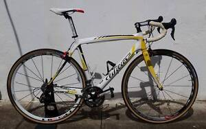 Wilier Izoard XP. M/L. Ultegra 6700 10s. RS30 wheels. Dulwich Hill Marrickville Area Preview