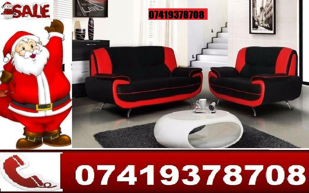 Christmas SpecialLeather 3 and 2 Sofain Erith, LondonGumtree - Measurements Corner Sofa W 210cm L210cm H 90cm D 90cm 3 Seater W 192cm H 90cm D 90cm 2 Seater W 164cm H 90cm D 90cm Rates Set of 3 and 2 269 Corner 279 Colours Black White/Brown Beige/Red Black also
