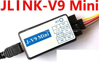 J-v9 Mini Jlink V9 J-link V9 Compatible With Virtual Serial Port