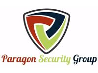 Security Guard with CSCS Urgently Required - Start Monday , £7.20 to £8.00 Per Hour,