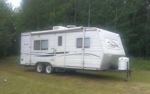 2001 Westwind (WT229) Camping season is near - $8150.00